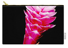 Pink Ginger Lilly Carry-all Pouch