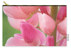 Pink Lupine 974 Carry-all Pouch