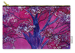 Pink Spring Awakening Carry-all Pouch