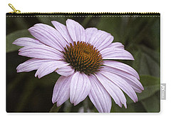 Pink Summers Carry-all Pouch by Fran Gallogly