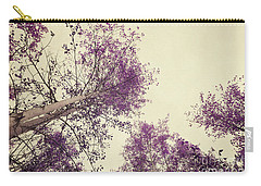 Tree Carry-all Pouches