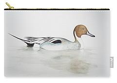 Duck Carry-All Pouches