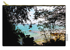 Carry-all Pouch featuring the photograph Picturesque by Amar Sheow