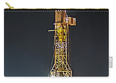 Pioneer Drill Rig # 77 Carry-all Pouch by Paul Freidlund