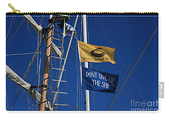 Pirate Rigging Carry-all Pouch