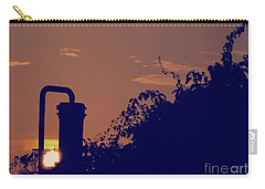 Pittsburgh Sunset  Carry-all Pouch