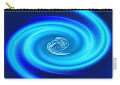 Planet At The Center Of The Galaxy Carry-all Pouch