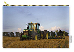 Planting Deere Carry-all Pouch
