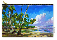 Playa Bonita Carry-all Pouch