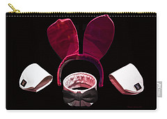 Playboy Bunny Costume Accessories Carry-all Pouch