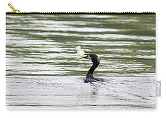 Pleading - Let Me Go... Carry-all Pouch by Ramabhadran Thirupattur
