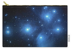 Pleiades - Star System Carry-all Pouch