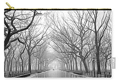 New York City - Poets Walk Central Park Carry-all Pouch