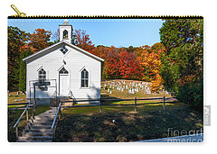 Point Mountain Community Church - Wv Carry-all Pouch