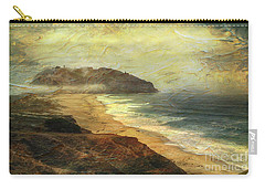 Point Sur Lighthouse Carry-all Pouch