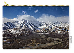 Polychrome Pass Carry-all Pouch