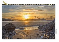 Polzeath Sunset Carry-all Pouch
