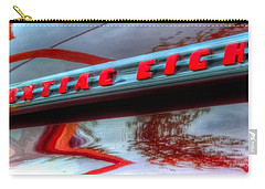 Pontiac Eight 14714 Carry-all Pouch