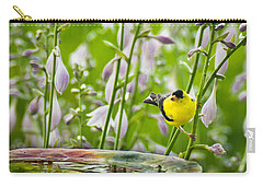 Poolside Perch Carry-all Pouch