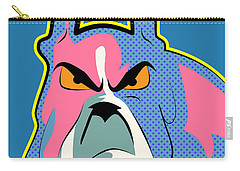 Bull Art Carry-All Pouches