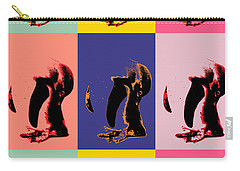 Pop Art Penguin  Carry-all Pouch