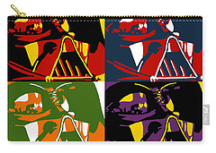 Pop Art Vader Carry-all Pouch