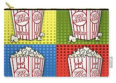 Popcorn Pop Art-jp2375 Carry-all Pouch