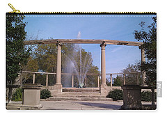 Popp Fountain New Orleans City Park Carry-all Pouch