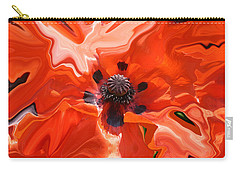 Poppy Nest 2 Carry-all Pouch