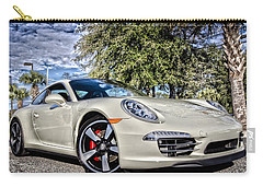 Porsche 50th Anniversary Limited Edition Carry-all Pouch