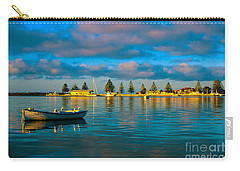 Port Albert Bay Carry-all Pouch