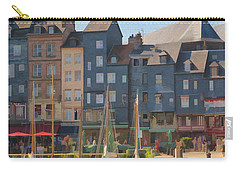 Port D'honfleur Carry-all Pouch