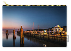Port Jefferson Carry-all Pouch