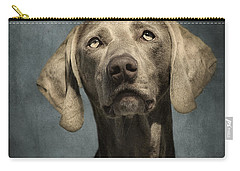 Weimaraner Carry-all Pouches