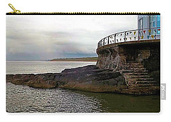 Portrush Northern Ireland Carry-all Pouch