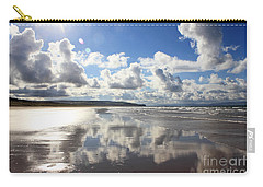 Portstewart Strand 4 Carry-all Pouch