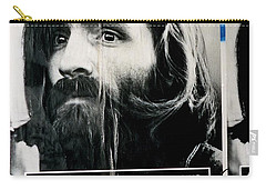 Poster Boy Charlie Carry-all Pouch