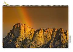 Pot Of Gold Carry-all Pouch by Mark Myhaver