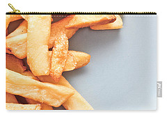 Potato Chips Carry-all Pouch by Tom Gowanlock