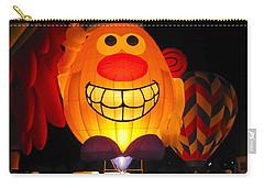 Potato Head Balloon Glow Carry-all Pouch