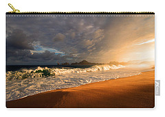 Carry-all Pouch featuring the photograph Power by Eti Reid