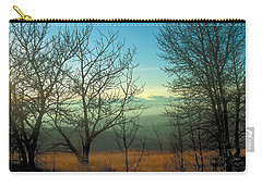 Prairie Autumn 2 Carry-all Pouch