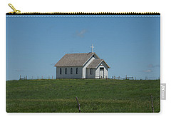 Prairie Church Carry-all Pouch