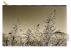 Prairie Grass Carry-all Pouch