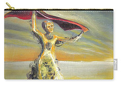 'praise You In This Storm' Carry-all Pouch