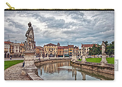 Prato Della Valle Carry-all Pouch