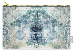 Prayer Flag 13 Carry-all Pouch