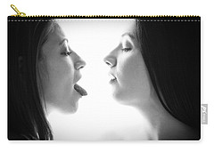 Prelude To A Kiss 2 Carry-all Pouch