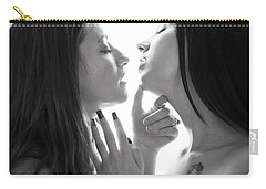 Prelude To A Kiss Carry-all Pouch