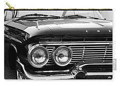 Pretty Chevy Carry-all Pouch